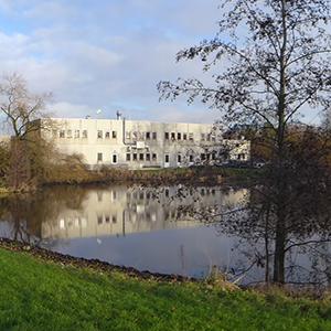 Kirkebjerg Industrikvarter
