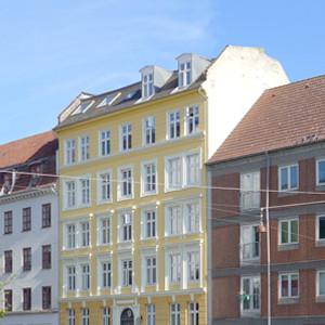 Slotsgade 9