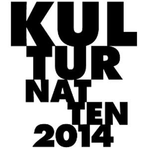 Kulturnat 2014. Foredrag om Emdrupborg.