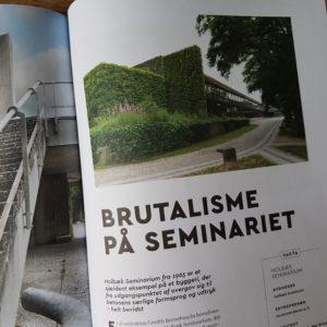 Holbæk Seminarium