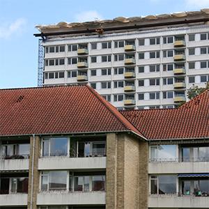 Almen bygningsarv